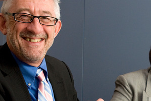 NorthTec chief executive Paul Binney