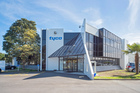 Tyco has shifted its business to a modern, open-plan environment at 8 Henderson Place, Onehunga.