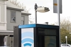 Telecom is rolling out a nationwide WiFi service which will see 2000 public phone boxes turned into hotspots, giving many of its customers free internet access.