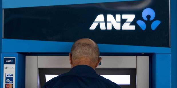 ANZ is ditching its OnePath brand, after picking it up in 2010 to takeover as the name for its wealth management unit.