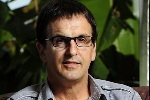 Tauranga councillor Rick Curach
