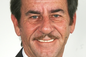 Murray Guy. Photo / File