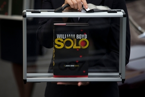 William Boyd is the latest contemporary author commissioned by Fleming's estate to write a new James Bond novel, Solo. Picture / AP