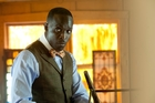 Michael Williams took inspiration for his Chalky White character from several of his relatives.