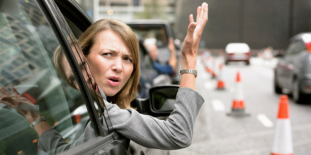 Are women worse drivers than men?Photo / Thinkstock