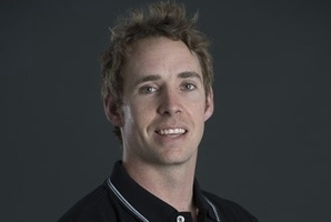 Ben Malcolm has worked for Team New Zealand for the past four years.