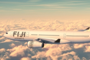 Fiji Airways is moving from its three fuel-hungry Boeing 747s to three new Airbus A330s.