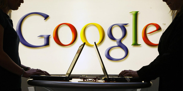 The GCSB bill has come under fire from international internet company Google. Photo / AP