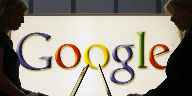 Google's revenue is expected to approach US$60 billion this year.