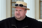 Kim Dotcom. Photo / Duncan Brown