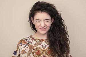 Lorde. Photo / James Lowe