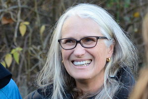 Kiwi director Jane Campion.