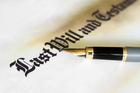 Get a will and testament sorted before you retire. Photo / Thinkstock