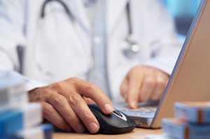Telemedicine kiosks will make it easier to visit the doctor and avoid the waiting rooms. Photo / Thinkstock