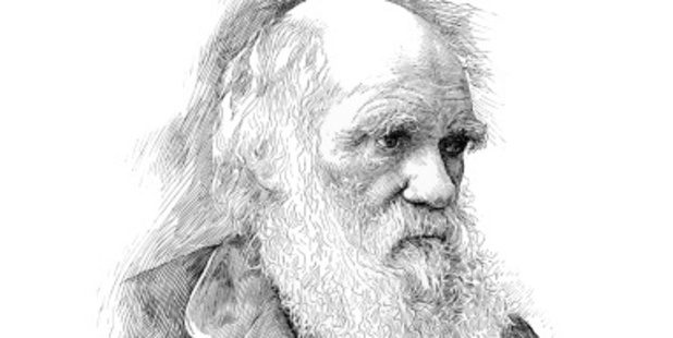 Today Darwin gets the lion's share of the credit. Photo / Thinkstock