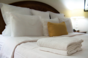 Have you ever been victim of a hotel scam?Photo / Thinkstock
