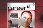 Career 13 - Your 2013 employment guide