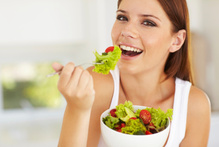 Using foods in their natural state, the flavours and nutritional content are retained far better.Photo / Thinkstock