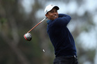 Tiger Woods. Photo / Getty Images