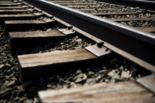 The old tracks are likely to be removed next time the Porters Ave crossing needs upgrading, although that is not scheduled. Photo / Thinkstock