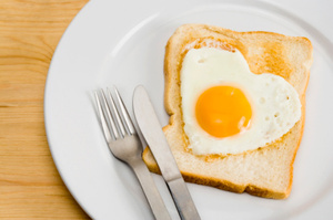 Eggs aren't as bad as first thought.Photo / Thinkstock