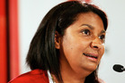 Nova Peris. File photo / Getty Images