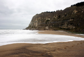 Waipatiki Beach in Hawke's Bay. Photo / File photo