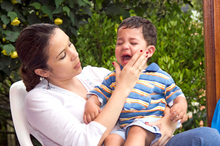 The incident was an example of thoughtless insensitivity towards a young parent. Photo / Thinkstock