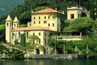 An Italian villa for Bruce and Martha, Brenda and Mike? Photo / Supplied