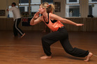 Rachel Grunwell finds the Brazilian martial art of capoeira tests her. Photo / Getty Images