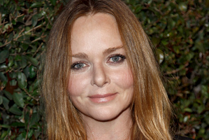 Designer Stella McCartney Photo / AP