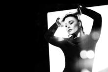 Rising British star Jessie Ware. Photo / Supplied