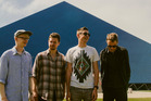 Laneway 2013: What to expect from Alt-J