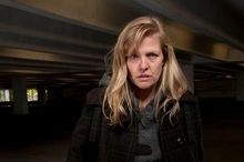 Ashley Jensen has been lauded by critics for The Reckoning. Photo / Supplied