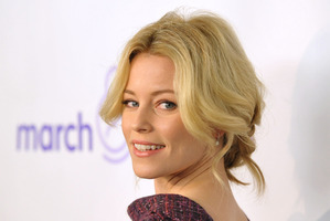 Elizabeth Banks has upset single child parents.Photo / AP