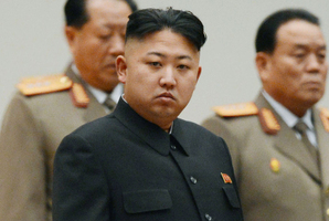 North Korea's Kim Jong Un appears to be hinting at reform. Photo / AP