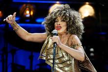 Tina Turner. File photo / AP