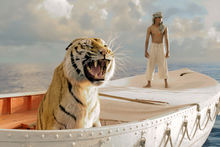2013 may be the year of the Life of Pi - harnessing the Government. Photo / AP