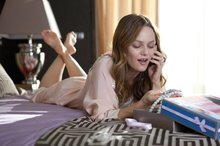 Singers and actress Vanessa Paradis is the new face of H&M.Photo / File