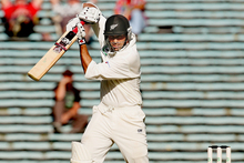 Stephen Fleming is a director of Wellington start-up CricHQ. Photo / Kenny Rodger
