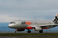 Jetstar. Photo / File