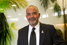 Maori Party MP Te Ururoa Flavell. Photo / NZ Herald