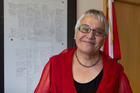 Maori Party co-leader Tariana Turia.  Photo / Mark MItchell