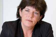 The PM's comments were condemned by Auckland Deputy Mayor Penny Hulse, who pointed the finger at the Government for a lack of action. Photo / NZ Herald 