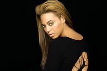 American singer Beyonce has a new blog site for her fans. Photo / Supplied