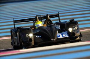 Rising star Brendon Hartley is starting this weekend in one of the world's top endurance races. Photo / Supplied