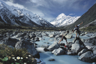 A <i>New York Times</i> article called New Zealand's 100 per cent pure image 'fantastical'. Photo / Supplied