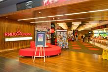 Rialto Cinema on Broadway. Photo / NZ Herald