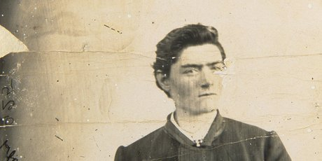 Ned Kelly was hanged at the Old Melbourne Gaol. File Photo / Supplied