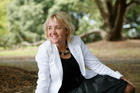 Nikki Kaye straight into Cabinet and Michael Woodhouse outside Cabinet. Photo / Chris Skelton